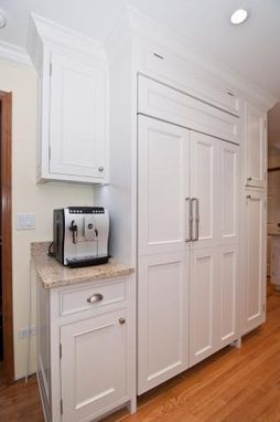 Kitchen Cabinets Inset Doors