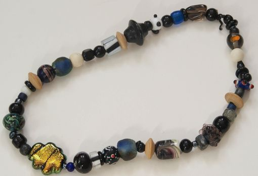 Custom Made Ho'lotta Beads Necklace