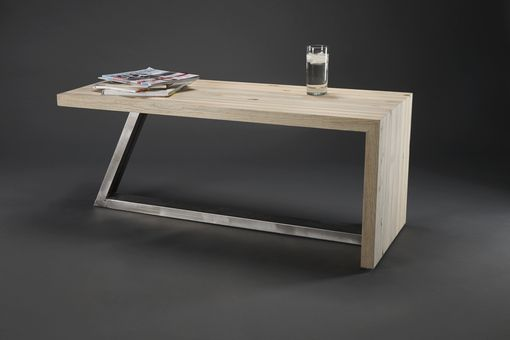 Custom Made The Switchback Table