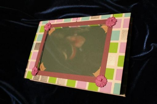 Custom Made Pregnancy Photo Album