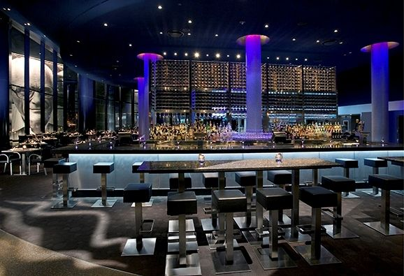 Hand Made Wine Tower Cue Restaurant Bar Guthrie Theater Minneapolis Mn Usa By Art Of Furniture Custommade