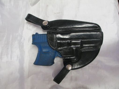 Custom Made Holsters