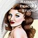 Radiant Peacock Studio in