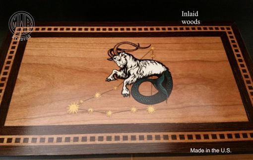 Custom Made Humidors Handcrafted In The U.S.  Hd100