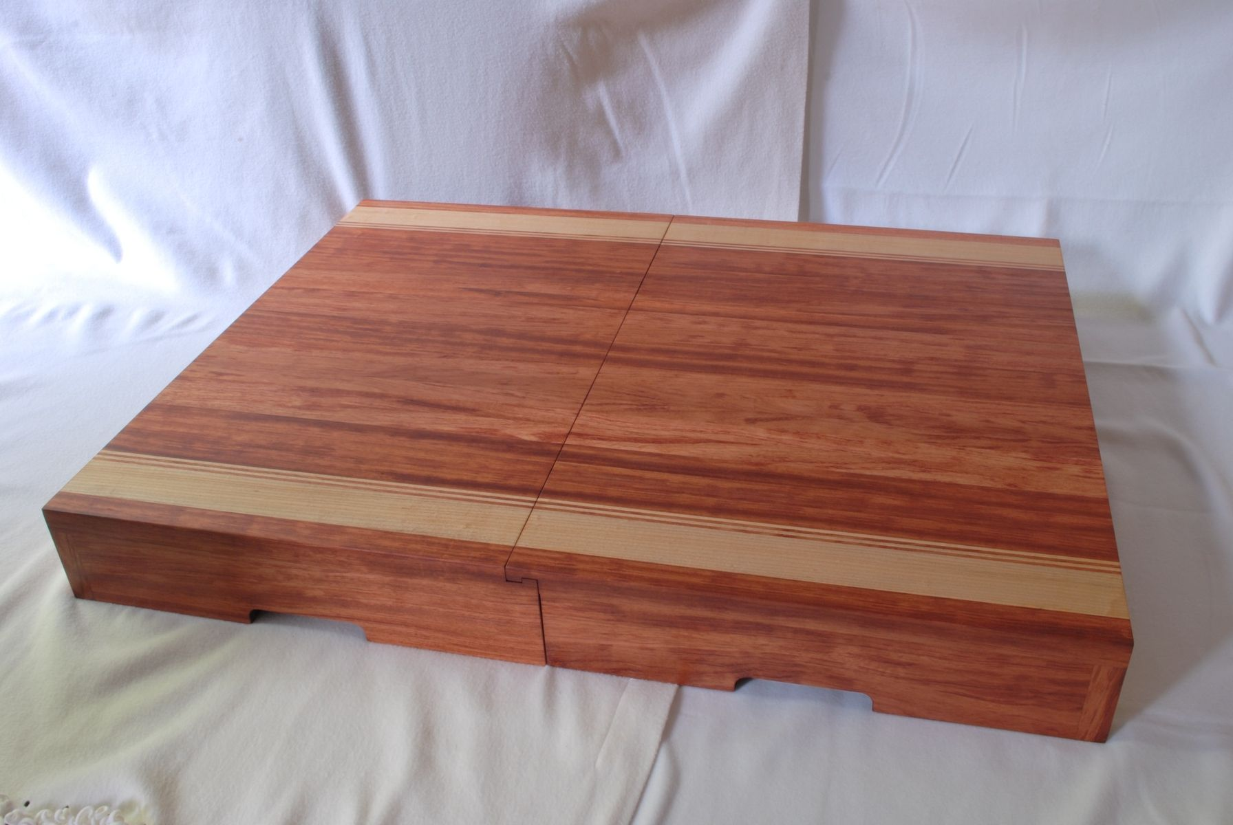 Hand Made Custom Cutting Board For Over