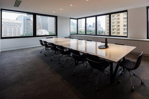 Custom Made Marble, Granite, Quartz Conference Tables