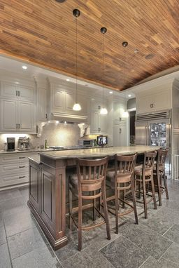 Custom Made Custom Kitchen Lincoln Park