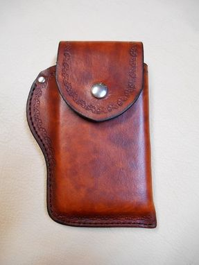 Custom Made Galaxy 3 Note Holster