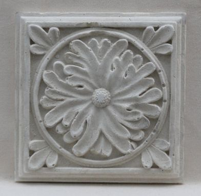 Custom Made Stone Decorative Tiles