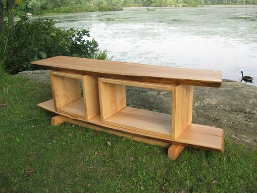 Custom Made Mc / Squared Bench
