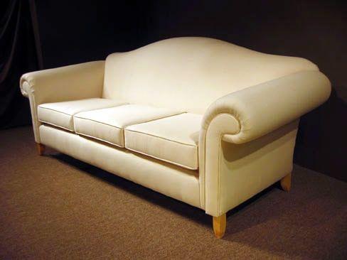 Custom Made Waverly Sofa
