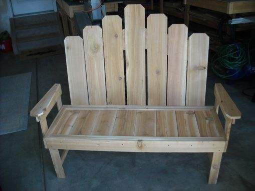 Custom Made Outdoor Furniture And Accessories