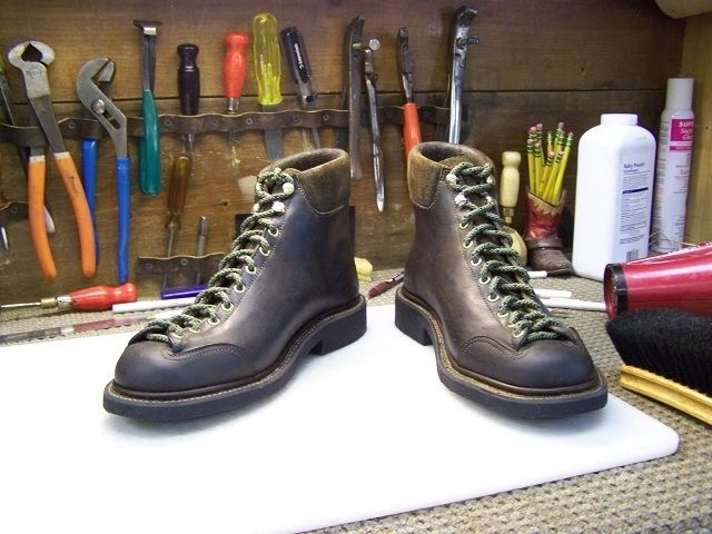 Handmade Boots By OpenRoadBoots