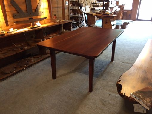 Custom Made Cherry Kitchen Or Dining Table