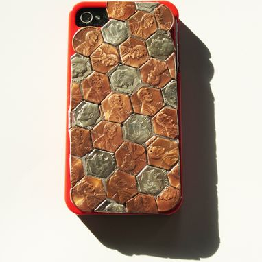 Custom Chopped Money Iphone Cases By Worlds Best Artist