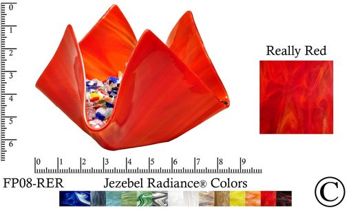 Custom Made Jezebel Radiance® Candle Votive