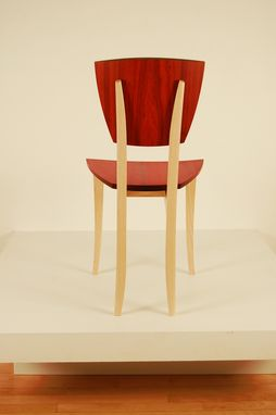 Custom Made Dining Chair #2