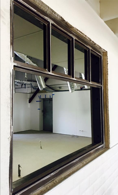 Custom Made Window Systems
