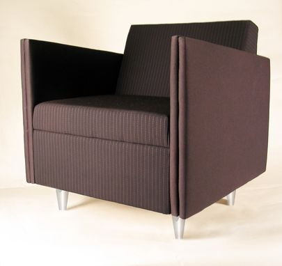 Custom Made Leisure Suit Chair