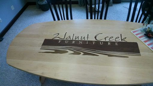 Custom Made Custom Made Conference Tables