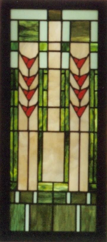 99c980731 Paul Brown: Phb Stained Glass Studio | St. Francis, MN
