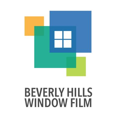 Custom Made Beverly Hills Window Film