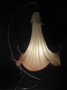 Custom Made Detura Table Lamp