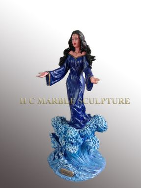 Custom Made Custom Statue Of Yemaha