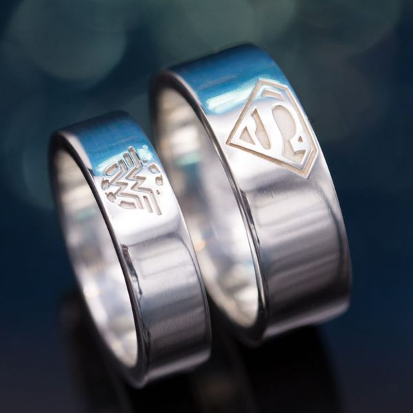 geeky gamer the d of accessories trends pad wedding ring rings