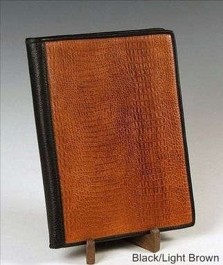 Custom Made Legal Notebooks