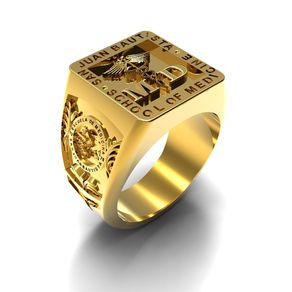 Custom Rings Handmade Personalized Rings CustomMadecom