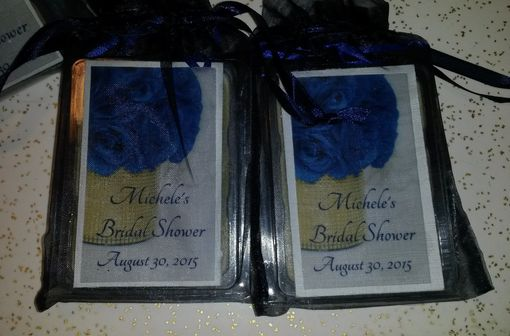 Custom Made 15 Baby Shower Favors