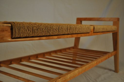 Custom Made Sutton Bench