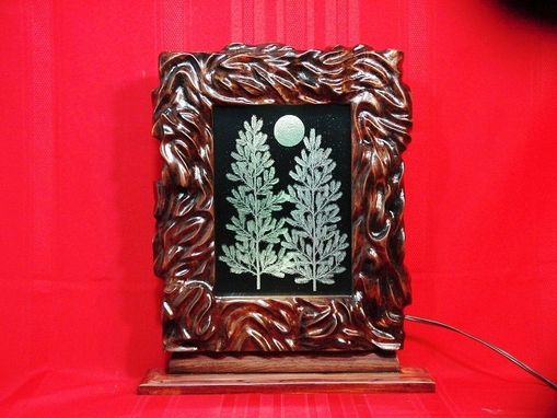 Custom Made Evergreen Reflections