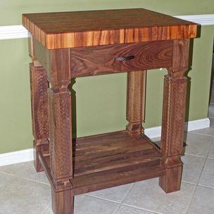 michael osucha carolina wood designs charlotte nc