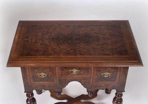 Custom Made William & Mary Lowboy
