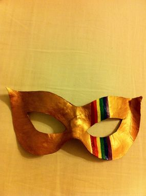 Custom Made Lower Budget Requested Hand Made Leather Masks