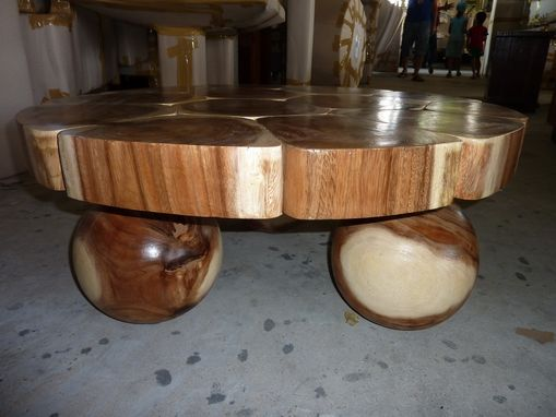 Custom Made Custom Made Coffee Table