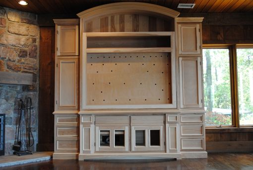 Custom Made Tv Unit