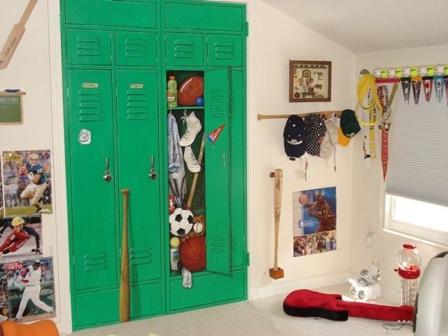 Hand crafted closet doors painted trompe l 39 oeil style to for One day doors and closets reviews