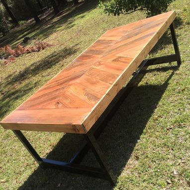 Custom Made Conference Table - From 8 Ft To 20 Ft!