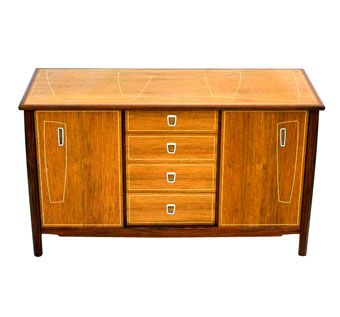 Custom Made Award Winning Sideboard