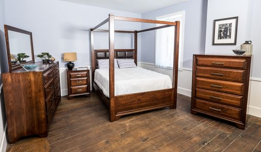 Custom Made Grand River Bedroom Suite
