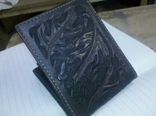 Custom Made Wallet