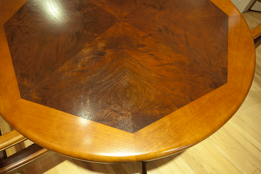 Custom Made #2415 Cherry Dining Table