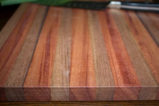 Buy A Hand Made Butcher Block Cutting Board End Grain