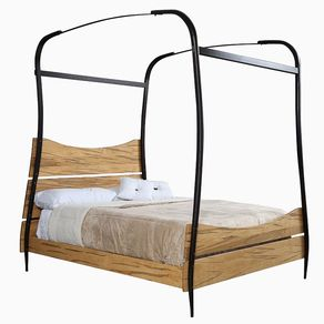 serengeti carriage 4 post bed wauthentic amish buggy shafts