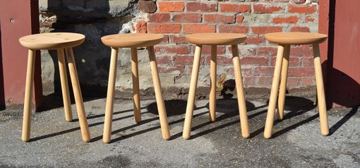 Custom Made Boxer Stools