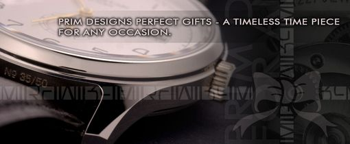 Custom Made Dream Watch - Prim High-End Golden Watches For Men