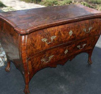 Custom Made Louis Xv Restoration